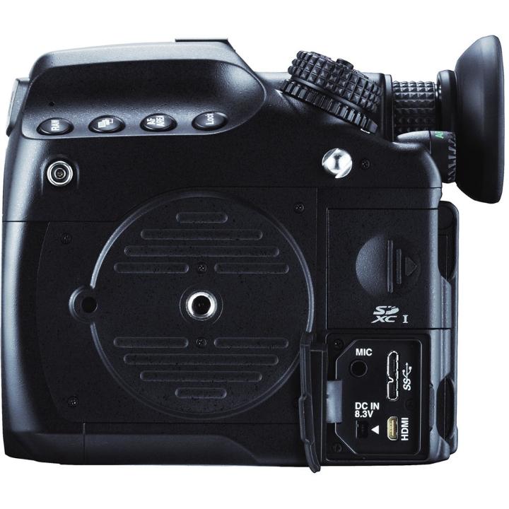 16601 - Pentax 645Z DSLR Medium Format