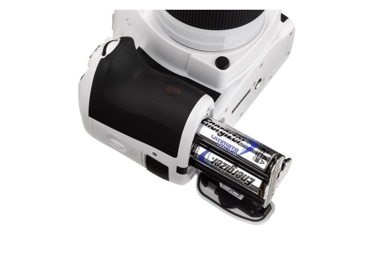 10929 - Pentax K-50 DSLR Camera