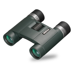 Pentax AD 8x25 WP Binoculars