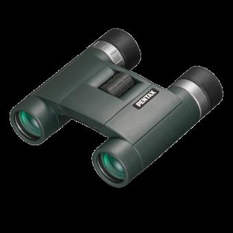 Pentax AD 8 x 25 WP Binoculars