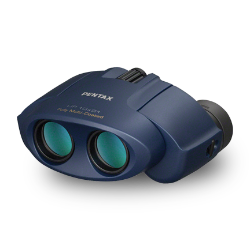 Pentax UP 10x21 Binoculars - Navy