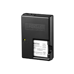 Pentax K-BC92A Battery Charger for WG-1