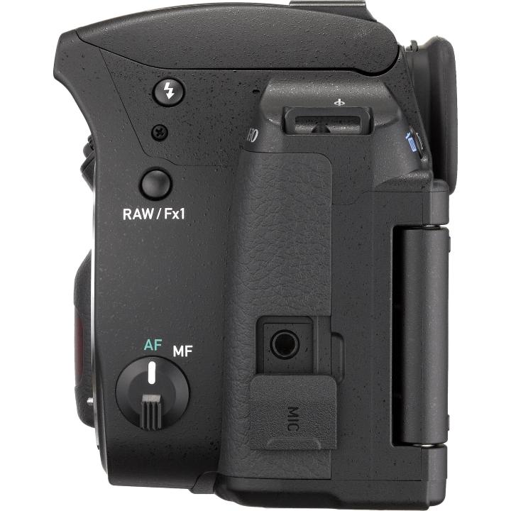 16270 - Pentax K-70 DSLR (Black)