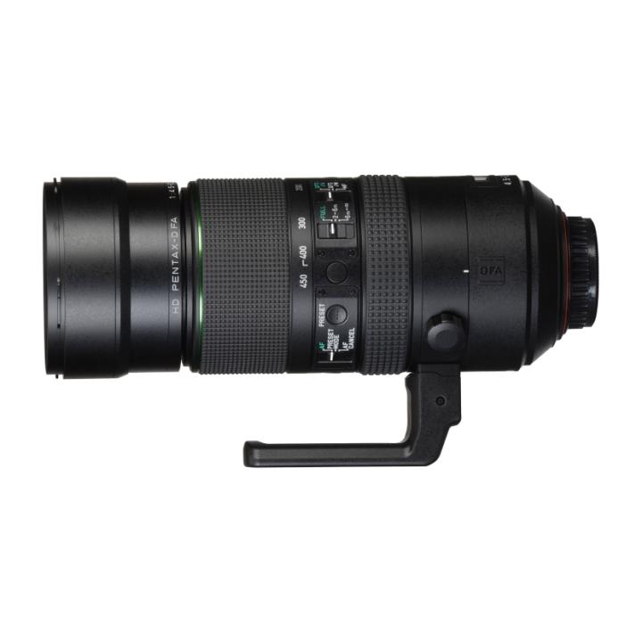 21340 - Pentax D FA 150-450mm