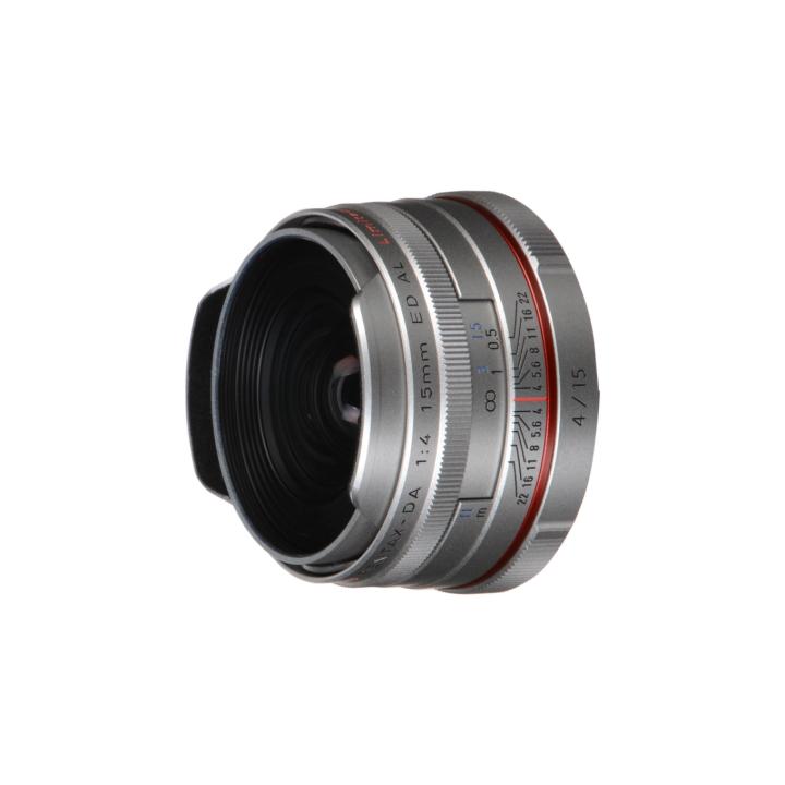 21480 - Pentax DA 15mm f/4 Limited