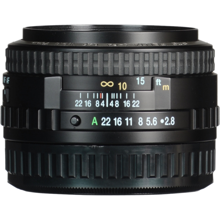 26121 - Pentax FA 645 75mm f/2.8 Lens