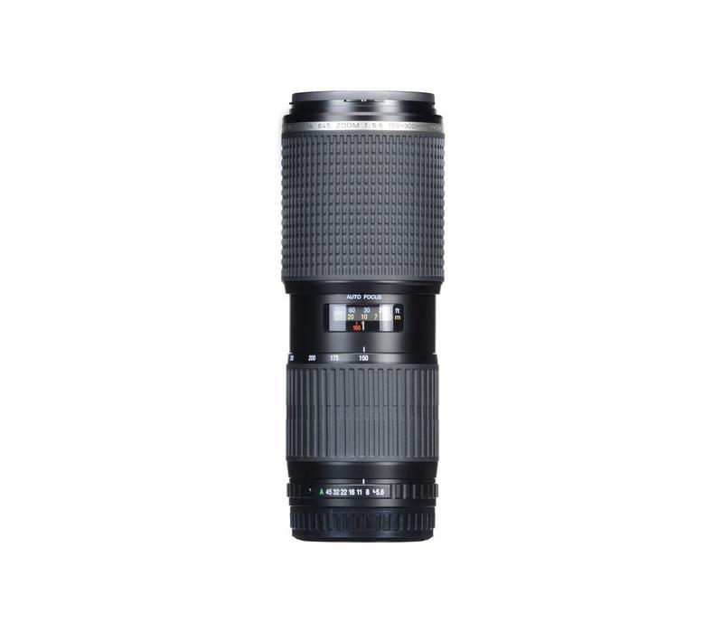 26565 - Pentax FA 645 300mm f/5.6 EDIF