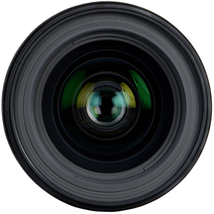 26725 - Pentax FA 645 45-85mm f/4.5
