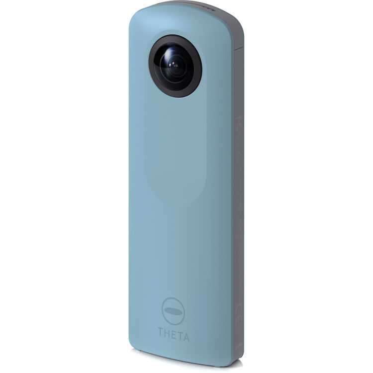910743 - Ricoh Theta SC Spherical