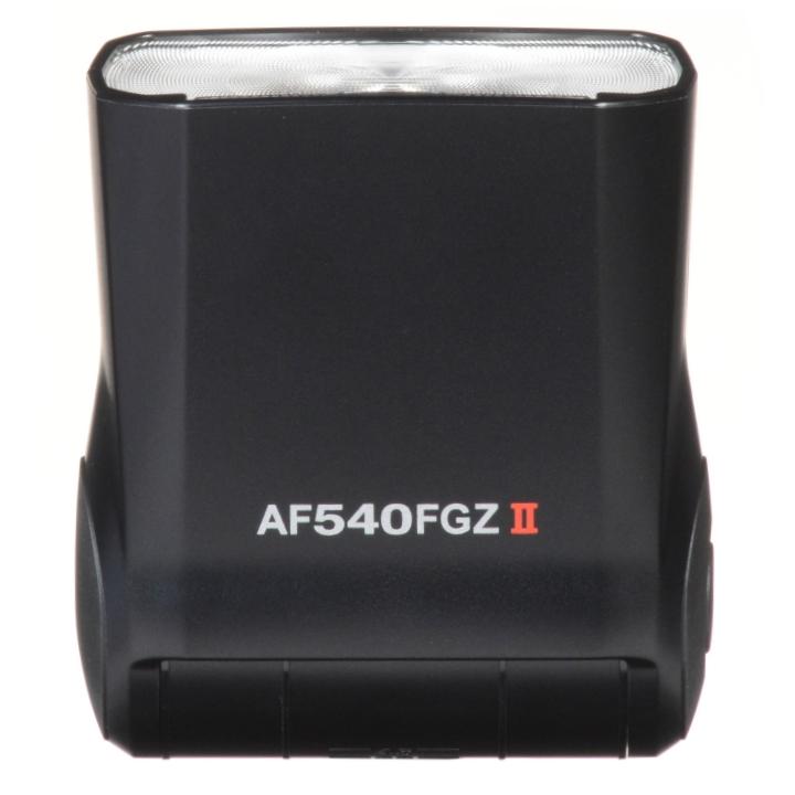 30456 - Pentax AF-540FGZ II Flash