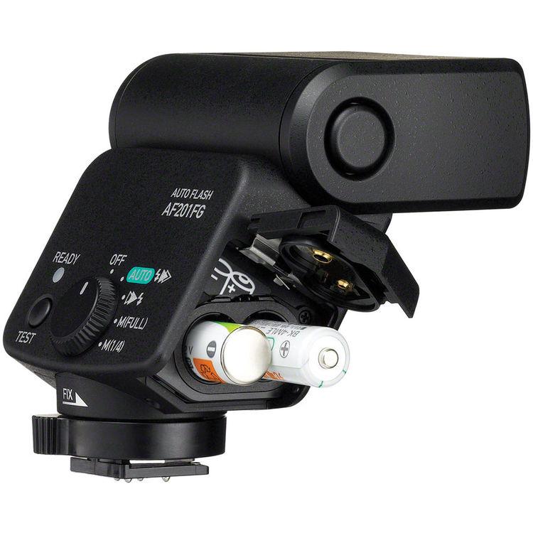 30458 - Pentax AF-201FG Flash with