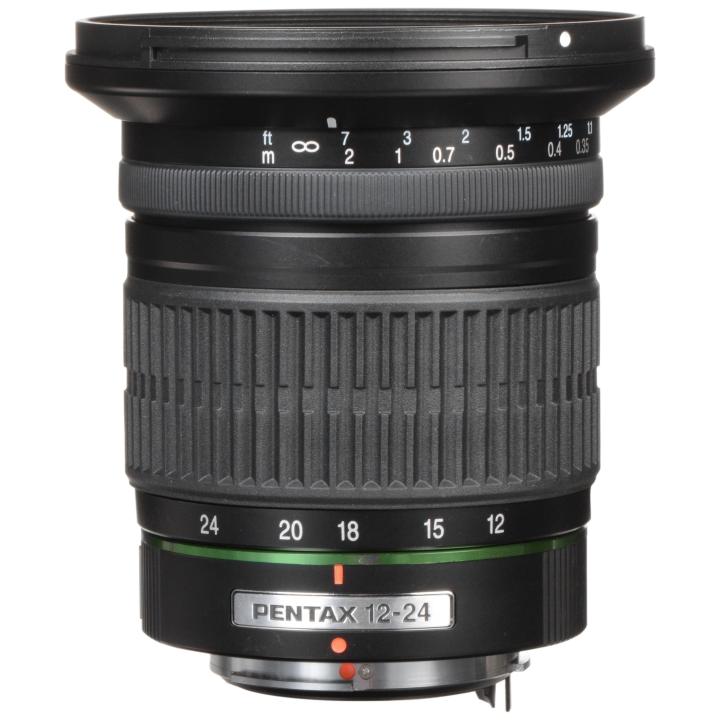 21577 - Pentax DA 12-24mm f/4 ED AL IF