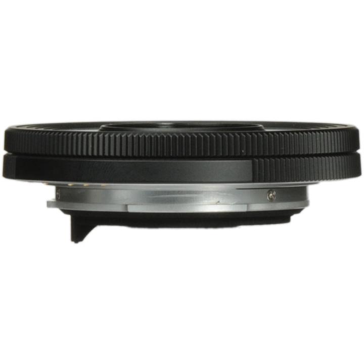 22137 - Pentax DA 40mm f/2.8 XS Lens