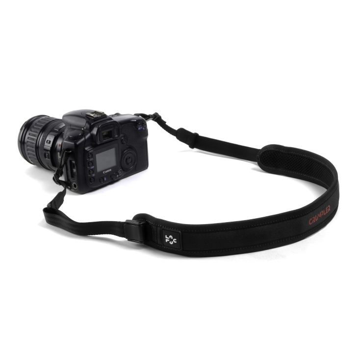 BLCS-001 - Crumpler Base Layer Camera