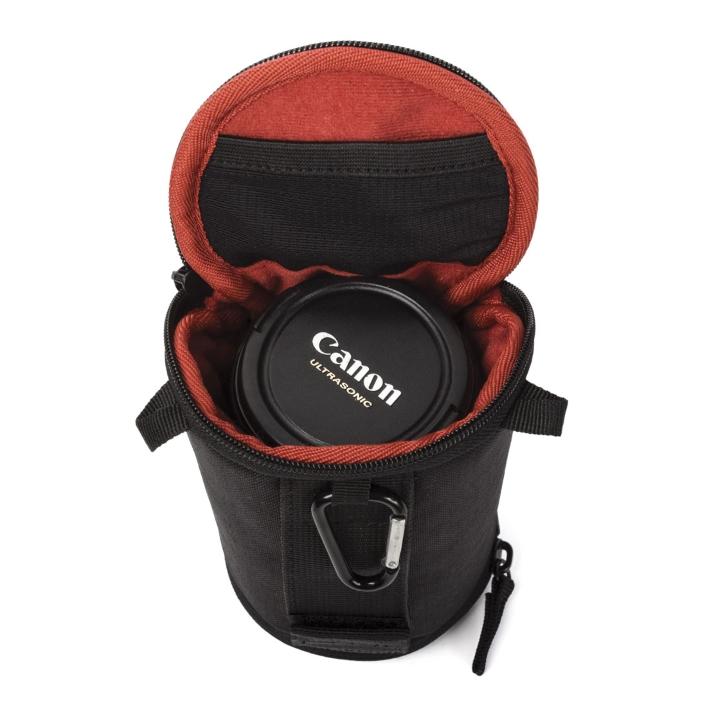 BLLC-L-001 - Crumpler Base Layer Lens Case
