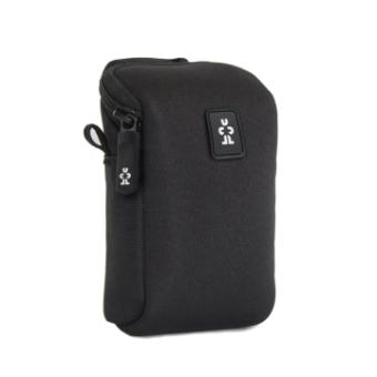 Crumpler Drewbob Camera Pouch 100 Black / Black