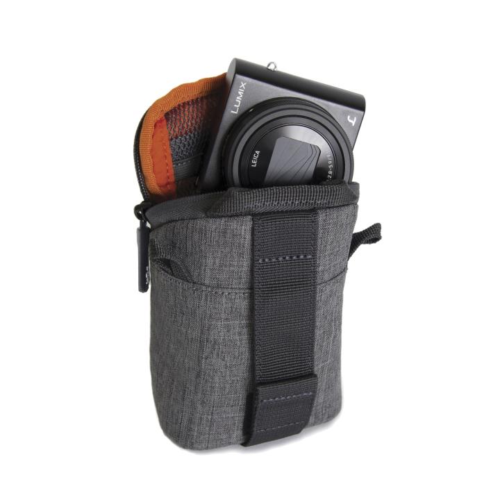 DBC100-009 - Crumpler Drewbob Camera