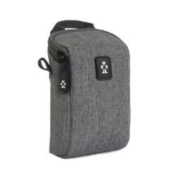 Crumpler Drewbob Camera Pouch 100 White Grey