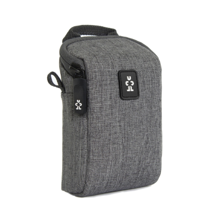 Crumpler Drewbob Camera Pouch 100 White Grey **