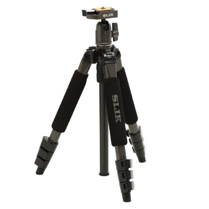 Slik Sprint Mini II GM Tripod & Head