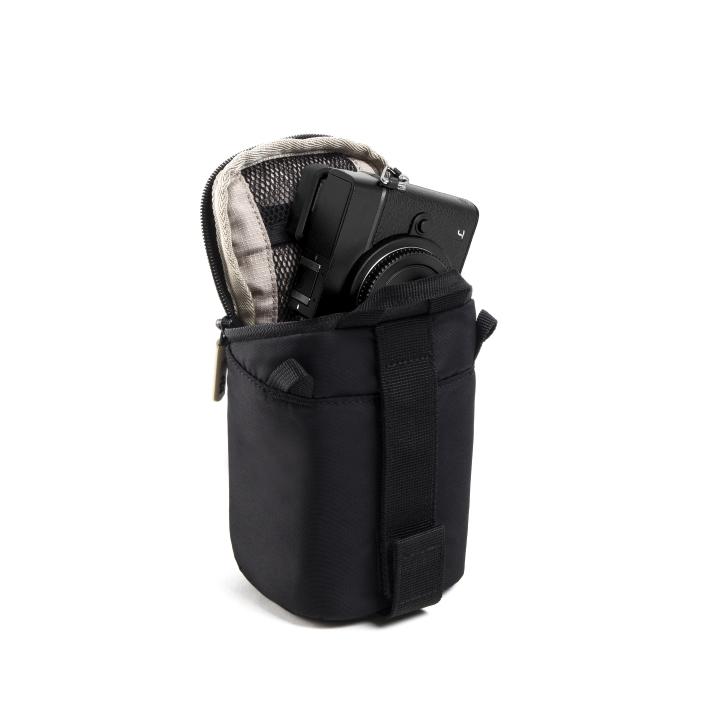 DBC200-011 - Crumpler Drewbob Camera