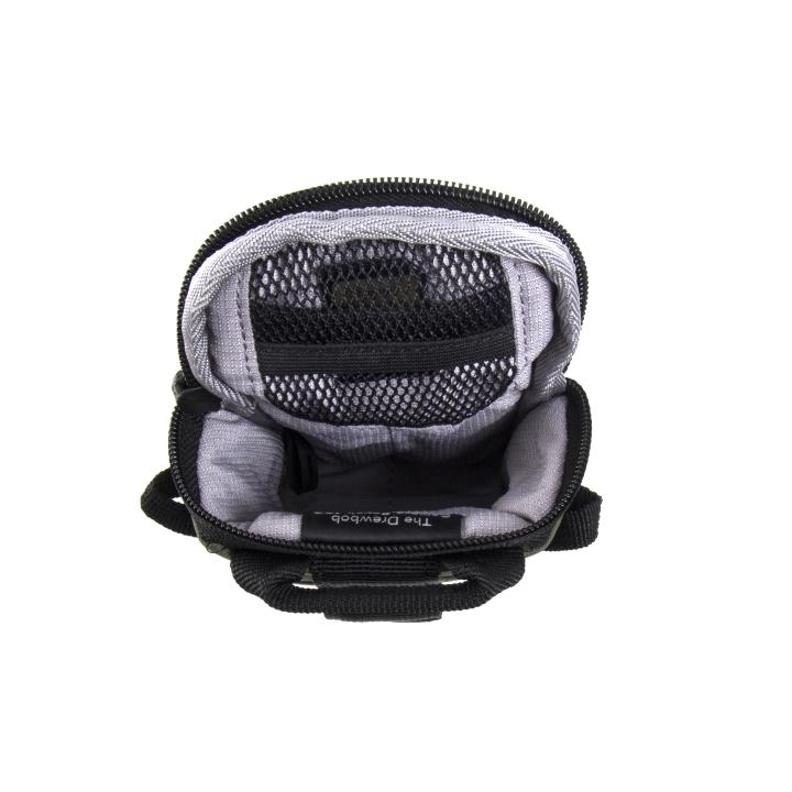 DBC100-012 - Crumpler Drewbob Camera
