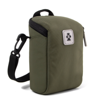 Crumpler Drewbob Camera Pouch 200 Tactical Green