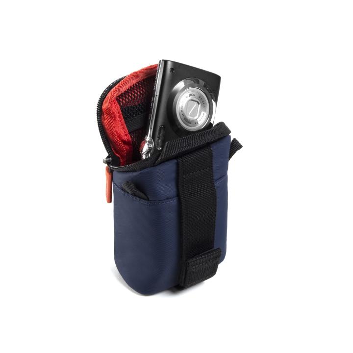 DBC100-013 - Crumpler Drewbob Camera