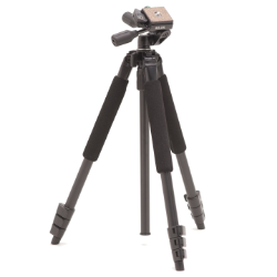 Slik Sprint Pro II 3-Way GM Tripod & Head