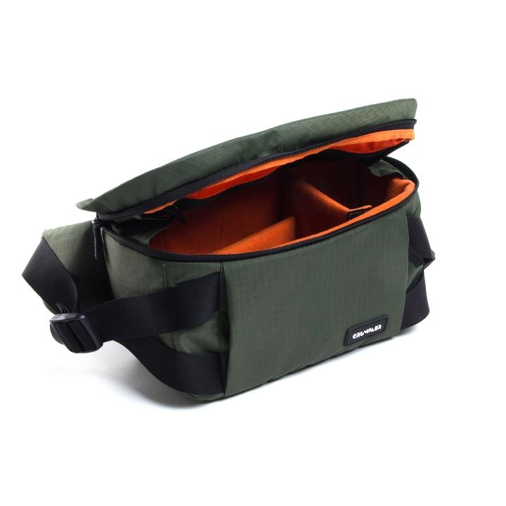 DBB-001 - Crumpler Drone Bum Bag