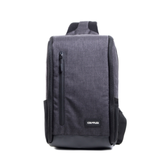 Crumpler Drone Sling Backpack Black Anthracite