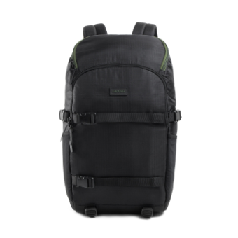 Crumpler The Flying Duck Camera Full Backpack Black