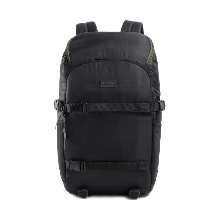 Crumpler The Flying Duck Camera Full Backpack - Black