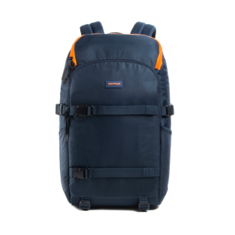 Crumpler The Flying Duck Camera Full Backpack Dark Navy