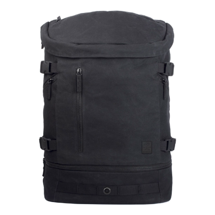 Crumpler The Base Park Backpack Black