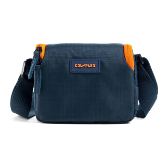Crumpler The Flying Duck Camera Cube Small Dark Navy