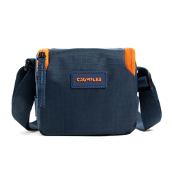 Crumpler The Flying Duck Camera Cube Extra Small Dark Navy
