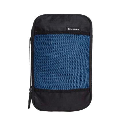 Crumpler KingPin Travel Packing Cube Pro Small Black