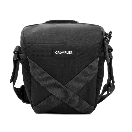 Crumpler Quick Delight Toploader 150 Black