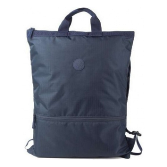 The Flying Duck Camera Half Backpack Dark Navy