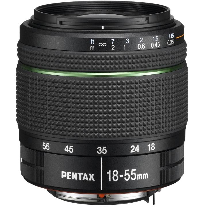 16270K-2 - Pentax K-70 + 18-55mm Lens +