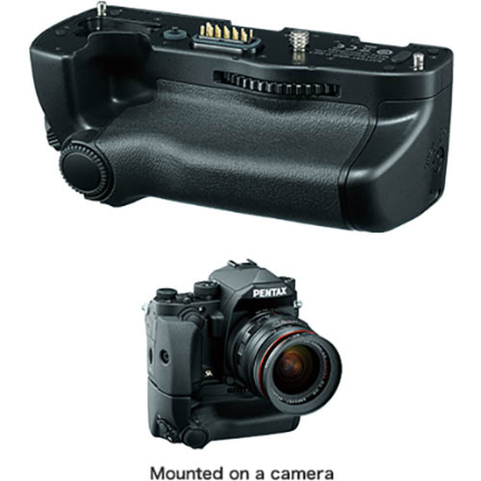 Pentax D-BG7 Battery Grip for KP
