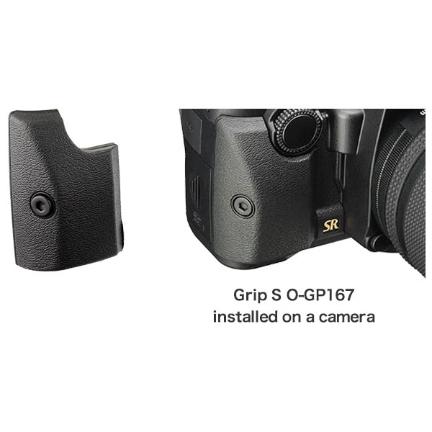 Pentax O-GP167 Grip Kit Small with Screw Keys