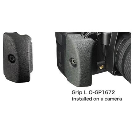 Pentax O-GP1672 Grip Kit with Screw Keys (Large)