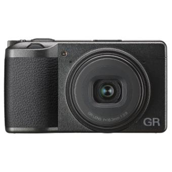Ricoh GR III Camera - Black