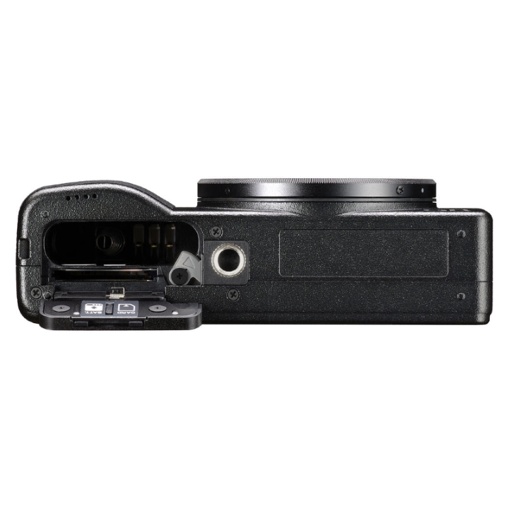 15040 - Ricoh GR III Camera - Black
