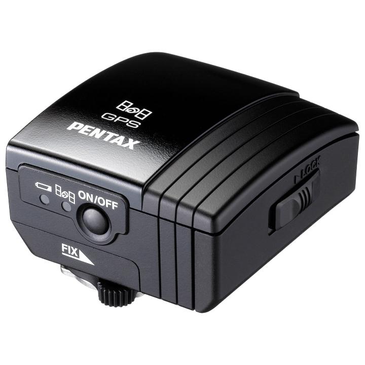 16019K2 - Pentax KP DSLR (Black)