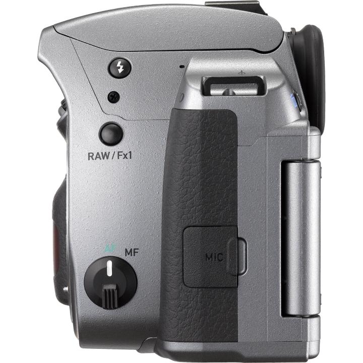 16982 - Pentax K-70 DSLR Camera