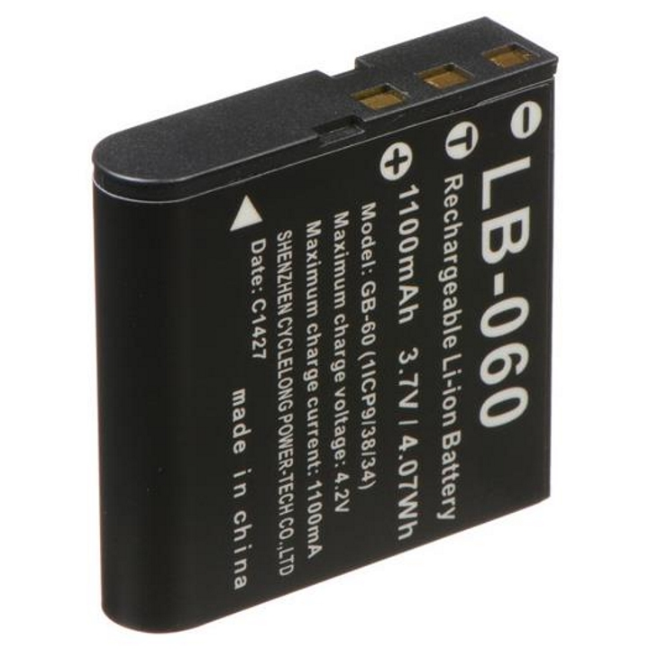 38053 - Pentax LB-060 Li-Ion Battery