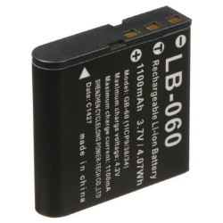 Pentax LB-060 Li-Ion Battery for XG-1